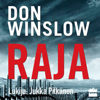 Raja - Don Winslow