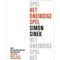 Het oneindige spel - Simon Sinek