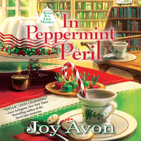 In Peppermint Peril - Joy Avon