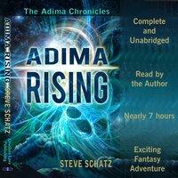 Adima Rising - Steve Schatz
