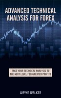 Advanced Technical Analysis For Forex - Wayne Walker