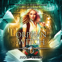 Orphan Witch - Martha Carr
