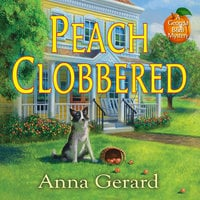 Peach Clobbered - Anna Gerard