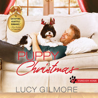 Puppy Christmas - Lucy Gilmore