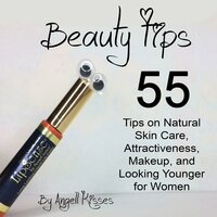 Beauty Tips - Angell Kisses