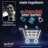 E-handel efter starten - Mats Ingelborn