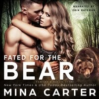 Fated For The Bear - Mina Carter