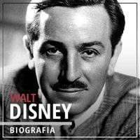 """""""Walt Disney. Wizjoner z Hollywood (1901-1966). Wydanie II rozszerzone."""" - dr Piotr Napierała"""