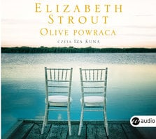Olive powraca - Elizabeth Strout