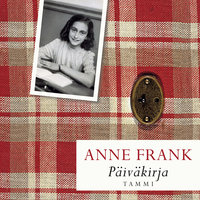 Päiväkirja - Anne Frank