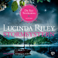 Stormsystern : Allys bok - Lucinda Riley