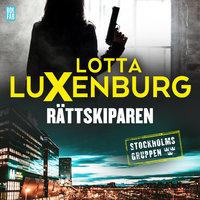 Rättskiparen - Lotta Luxenburg