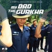 My Dad Is A Gurkha: On Growing Up Nepalese In Singapore - RICE media
