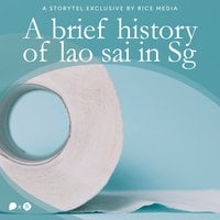 A Brief History of Lao Sai in Singapore - RICE media