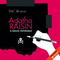 Agatha Raisin e il ballo mortale (16° caso) - M.C. Beaton