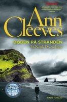 Døden på stranden - Ann Cleeves
