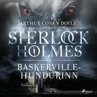 Baskerville-hundurinn - Sir Arthur Conan Doyle