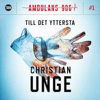 Ambulans 906 - 1 - Christian Unge