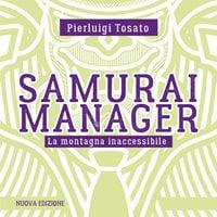 Samurai Manager - Pierluigi Tosato