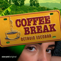 Coffee Break - E08 - Octavio Escobar