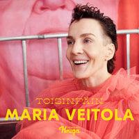 Toisinpäin - Maria Veitola