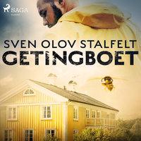 Getingboet - Sven Olov Stalfelt