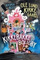Ole Lund Kirkegaards Kikkebakke Boligby - Kasper Hoff