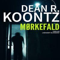 Mørkefald - Dean R. Koontz