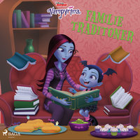 Vampyrina - Familietraditioner - Disney