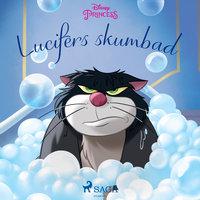 Askepot - Lucifers skumbad - Disney