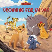 Løvernes Garde - Dronning for en dag - Disney