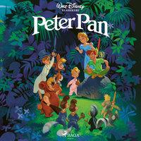 Walt Disneys klassikere - Peter Pan - Disney