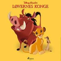 Løvernes Konge - Disney
