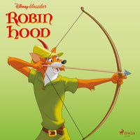 Robin Hood - Disney