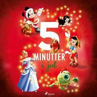 Fem minutter i jul - Disney - Disney