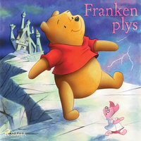 Frankenplys - Disney