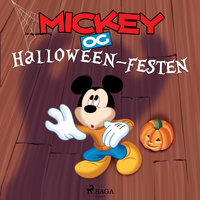 Mickey og halloween-festen - Disney