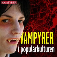 Vampyrer i populärkulturen - Bokasin