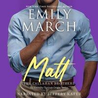 Matt - Emily March