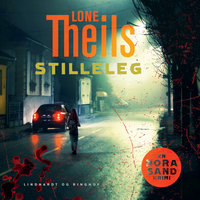 Stilleleg - Lone Theils