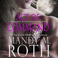 Act of Command - Mandy M. Roth