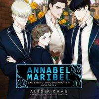 Annabel Maribel - Alexia Chann
