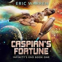Caspian's Fortune - Eric Warren