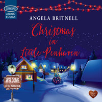 Christmas in Little Penhaven - Angela Britnell