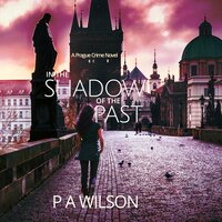 In The Shadow Of The Past - P A Wilson