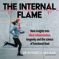 Internal Flame - Dr Roderick Mulgan