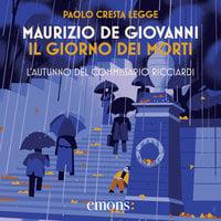 Il giorno dei morti - Maurizio De Giovanni