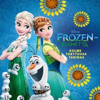 Frozen-kuumetta - Disney