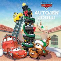 Autojen joulu - Disney