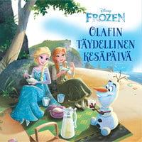 Olafin täydellinen kesäpäivä - Disney
